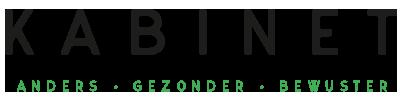 logo teaser kabinet van gezonde zaken