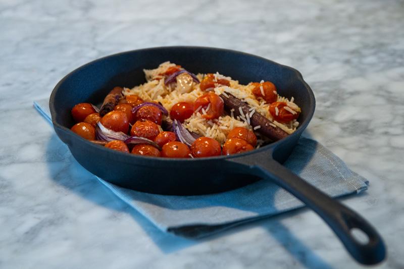 tomaatjes kabinet van gezonde zaken